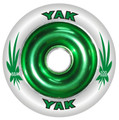 YAK 100mm HighRoller Metalcore