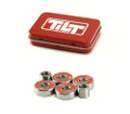 TILT - Six Shooter Bearings