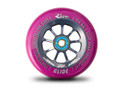 River Wheels - Glide Stefan Hefner Signature 110MM Purple on Grey