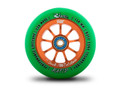River Wheels - Rapids 110MM Jack Colston Signature (Bright Green On Copper)