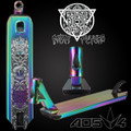 ENVY AOSV4 Deck 2016 Max Peters Signature