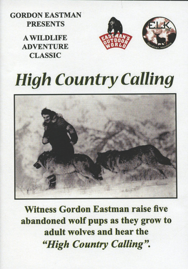 HIGH COUNTRY CALLING