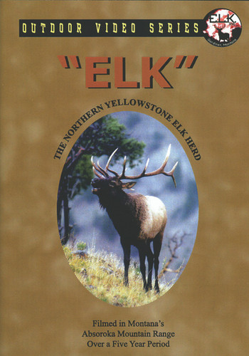 ELK DVD