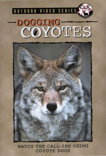 DOGGING COYOTES DVD