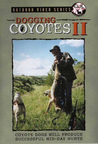 DOGGING COYOTES II DVD