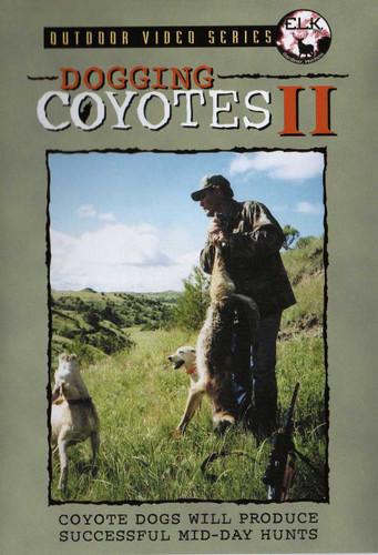 DOGGING COYOTES II DVD