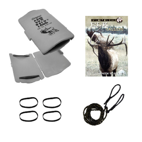 *COW TALK W/ DVD PACKAGE SPECIAL (save $4.85)