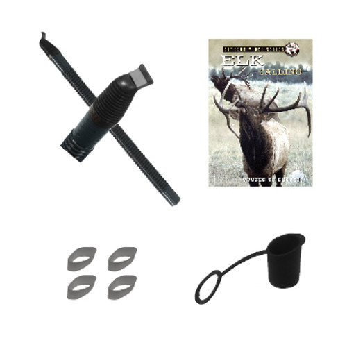*POWER BUGLE W/ DVD PACKAGE SPECIAL (save $8.85)