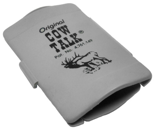 COW TALK ELK CALL