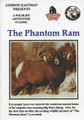 THE PHANTOM RAM DVD