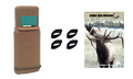 *DELUXE COW TALK W/ DVD PACKAGE SPECIAL (save $5.90)