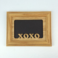 XOXO 5x7 Picture Frame