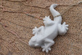 """3"""" Sand Gecko Ornament OR-139"""