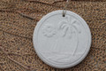 """3"""" Sand Sailboat Palm Tree Ornament OR-141"""