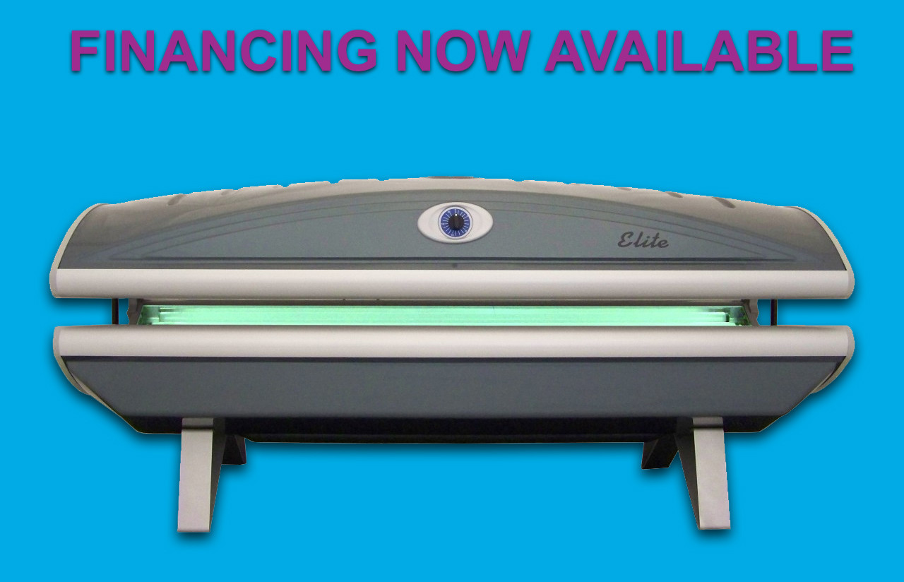 elite tanning bed With elite tanning bed