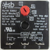 Backup Timer 120/240V