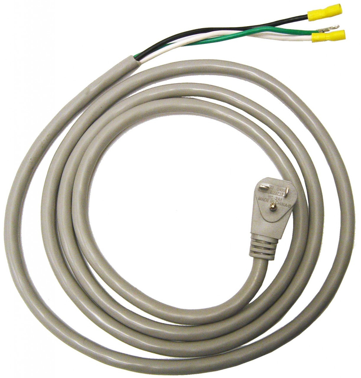 Power Cord Receptacle To Canopy 240v Esb Tanning Beds