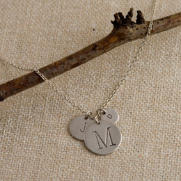 The Three (or more!) Little Bears Necklace