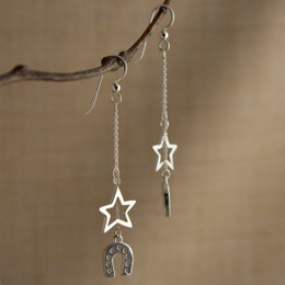 Urban Cowboy Earrings