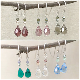 CLEARANCE! Caroline's Sweet Spring Earrings--50% OFF