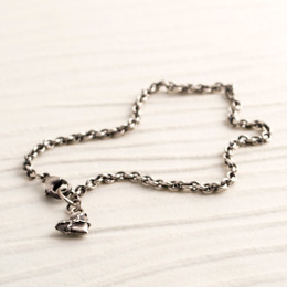 Chains of Love Anklet (New Item!