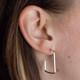 """1"""" FunkyTown Earrings"""