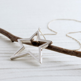 Stardust Necklace
