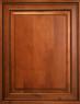 Mocha Maple Glaze Sample Door