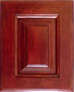 Randolph Walnut Sample Door
