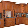 Toscana Shaker Kitchen Cabinet Set
