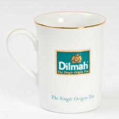 Dilmah Porcelain Tea Mug