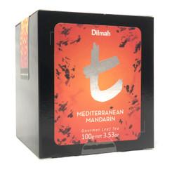 Mediterranean Mandarin Tea - Loose Leaf Refill Box (100g)
