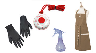 Salon Accessories by hair-hub.com