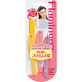 Feather Flamingo FLS D-version Lady's Razor for Eyebrows, 3pcs