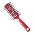 Vess 80R vent brush, red