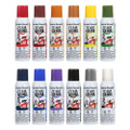 Jerome Russell Team Colours Spray 3.5oz