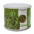 SS04  400g soft strip green tea wax