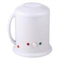 4PW  pot wax heater 1000ml  350w