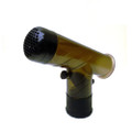 HD6M-BK Easy Curl diffuser Medium, Black