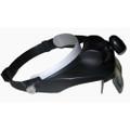 #3 VUEMAX PRO Head Magnifier  1.2X, 1.8X, 2.5X, 3.5X