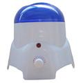 7PWT pot wax warmer 500cc 100w with temperature control