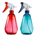 WS#13 water sprayer 500ml faceted