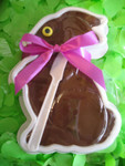 Fudge Bunny
