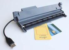 KS-7H Contactless & Contact Smart Card Reader add-on