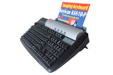 KeyScan Imaging Keyboard Scanner KS810-P