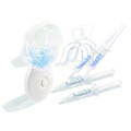 LED Teeth Whitening Starter Kit by Radiant Smile