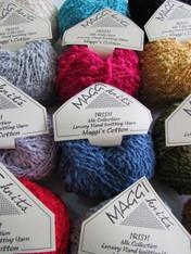 Maggi's Cotton