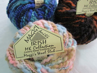 Maggi's Wool Slub