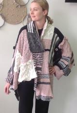 Aghaboe Kimono