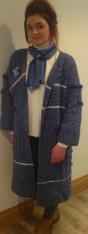 Foyle Coat